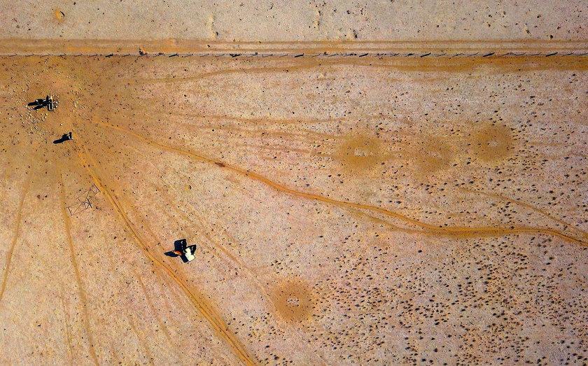 Susza w Australii