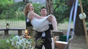 """""""M jak miłość"""": wesele z zaskoczenia"""