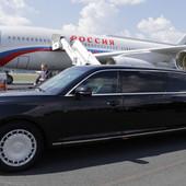 BELA KOŽA, ZLATO, MERMER... Avioni Trampa i Putina su luksuzne leteće tvrđave, ali jedan je skuplji POLA MILIJARDE od drugog (FOTO, VIDEO)