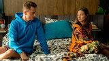 """""""Barwy szczęścia"""" odcinek 2405. Józek i Gabrysia wylądują w łóżku!"""