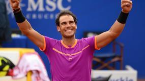 Rafael Nadal gotowy do gry mimo infekcji ucha