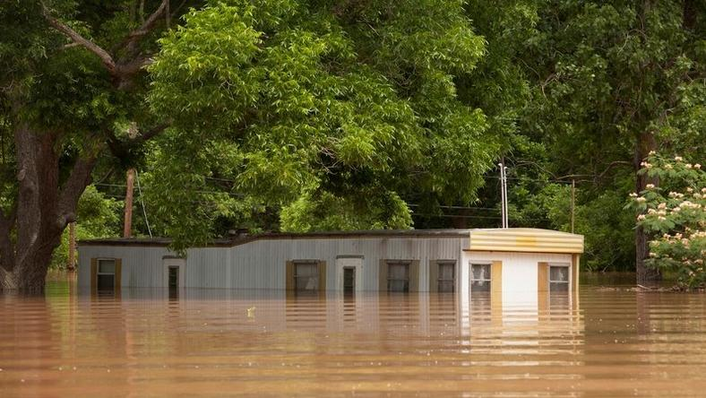 Texas floodwaters claim five soldiers' lives at Fort Hood