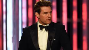 Tom Cruise w żałobie. Zmarła bliska mu osoba