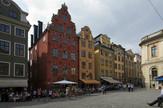 stokholm švedska