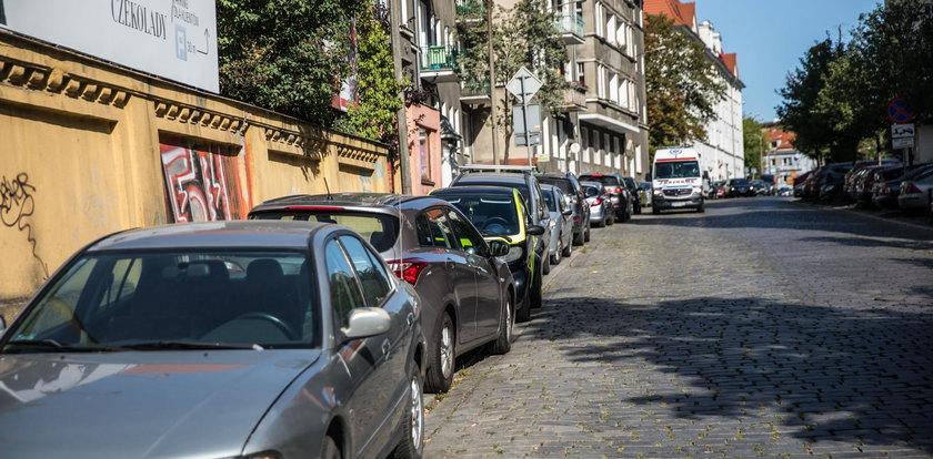 Więcej jednokierunkowych ulic na Łazarzu