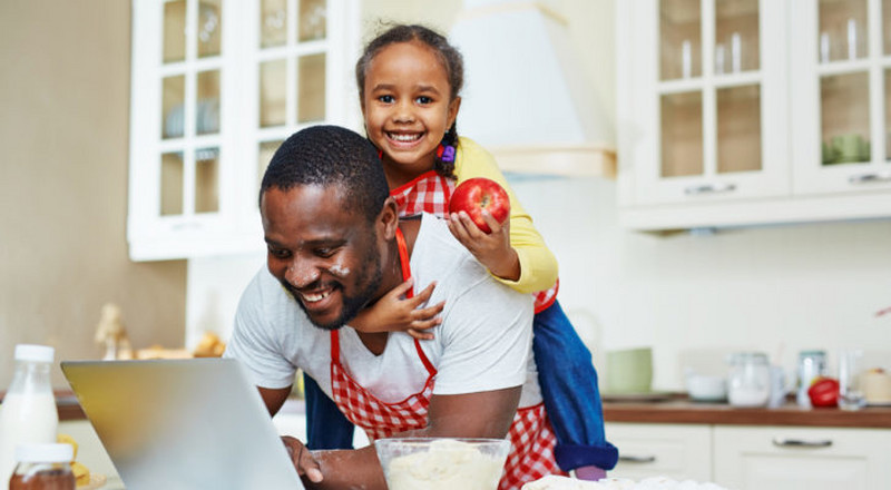 Exciting ways to keep your kids busy and productive at home