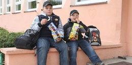Dawali dzieciom chipsy zamiast obiadów
