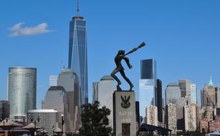 Radni Jersey City przegłosowali zarządzenie o przeniesieniu Pomnika Katyńskiego