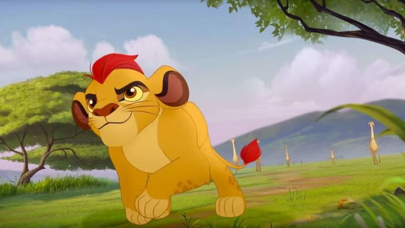 The Lion Guard Return Of The Roar Movie Gets New Tv Spot Release