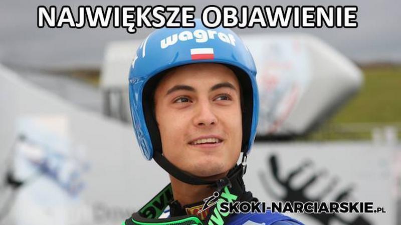 Memy po triumfie Macieja Kota