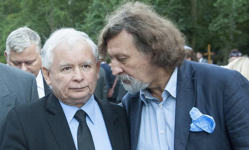 Czy Jarosław Kaczyński usunie rodziny polityków z państwowych spółek?