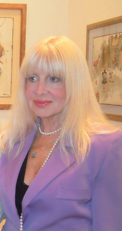 Jelena Tinska