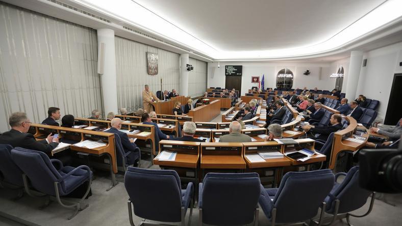 Senatorowie zapowiadają złożenie wniosku do NIK