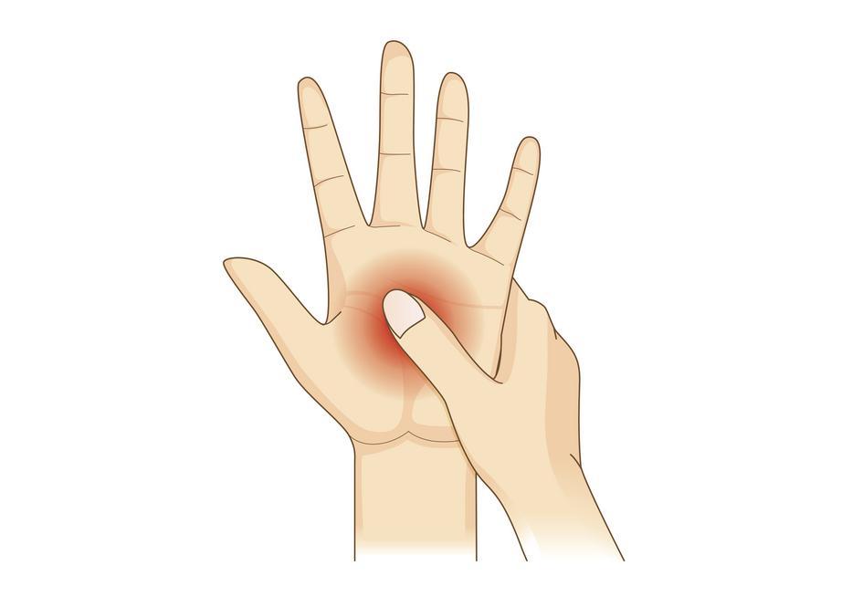 Zsibbad az ujjam: mekkora a baj? - EgészségKalauz