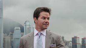 """Mark Wahlberg w """"The Six Billion Dollar Man"""""""