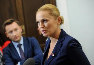 Nowacka zapowiada ponowne złożenie projektu liberalizującego przepisy aborcyjne