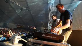 Orange Warsaw Festival: Groove Armada, Fisz Emade Tworzywo i Kamp! dołączają do składu imprezy