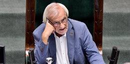"""Lewica i Polska 2050 chcą odwołać Terleckiego. Oceniają jego słowa jako """"skandaliczne"""""""