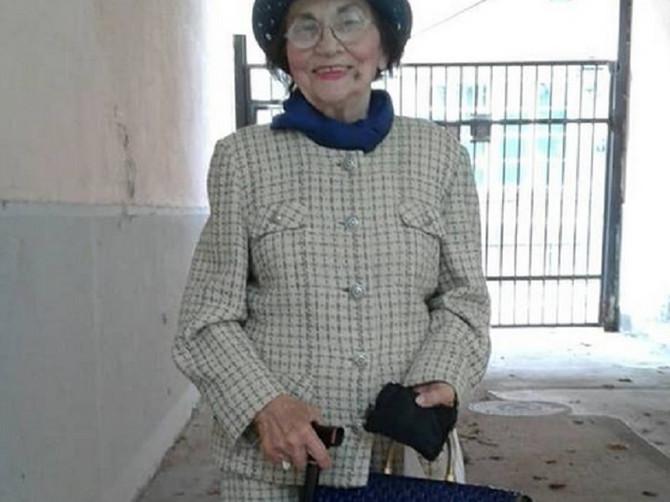 KAPA DOLE baki iz Novog Sada: Pojavila se OVAKO i zapalila Fejsbuk - DA SE ZAMISLITE I POSTIDITE