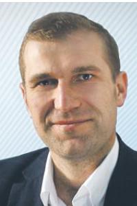 Radosław Pyffel kierownik studiów Biznes chiński, Akademia Leona Koźmińskiego