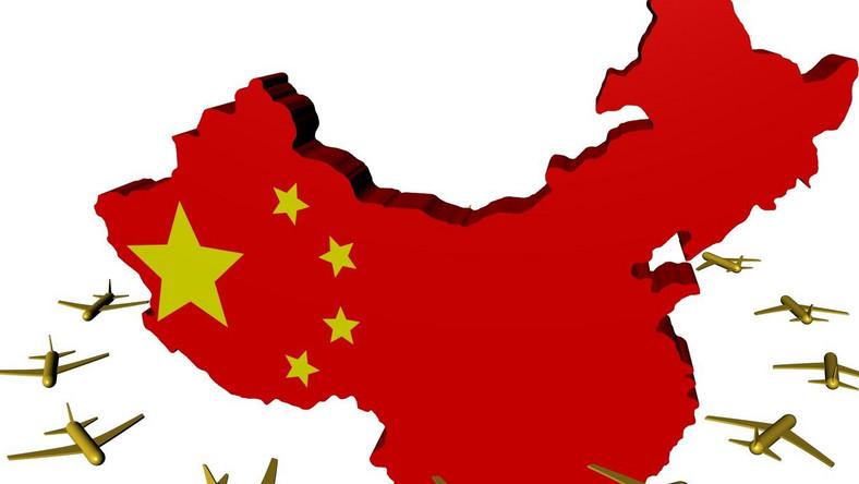 Unia drży przed chińską dominacją. Chce inwigilować giganta