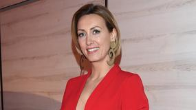 Anna Kalczyńska miała wypadek