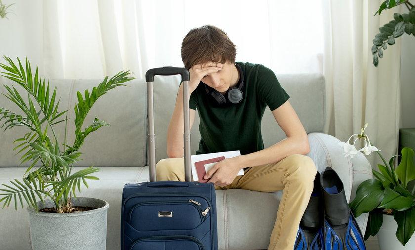 Wyjazd na urlop. Jak bezpieczeni go zaplanować pod względem finansów