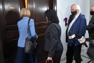 Spotkanie w sprawie Funduszu Odbudowy. Biedroń: Rząd zgodził się na wszystkie warunki
