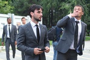 BORBA ZA LIGU EVROPE Partizan i Radnički pred 2. koloм, Spartak na irskom iskušenju