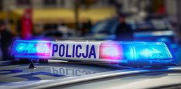 Roznegliżowany pijany sędzia leżał na chodniku w Lublinie. Myślał, że jest w Krakowie