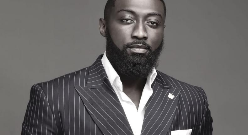 Ghanaian entrepreneur, Emmanuel Kojo Jones