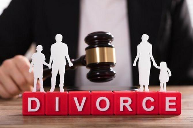 Deca i razvod