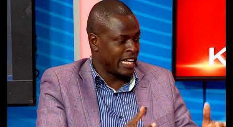Kiharu MP Ndini Nyoro