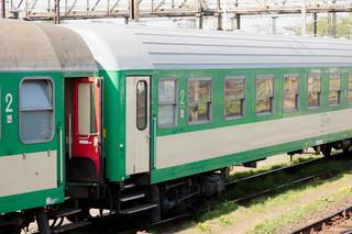 Skarg na przewoźników kolejowych jest więcej, ale nieprawidłowości ubywa