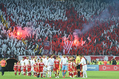 FK Crvena zvezda, FK Voždovac
