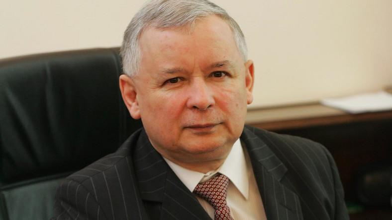 Jarosław Kaczyński: Plany rządu mogą się skończyć katastrofą