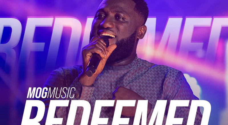 "Singer MOG Music uplifts spirits with latest ""Redeemed"" (WATCH)"