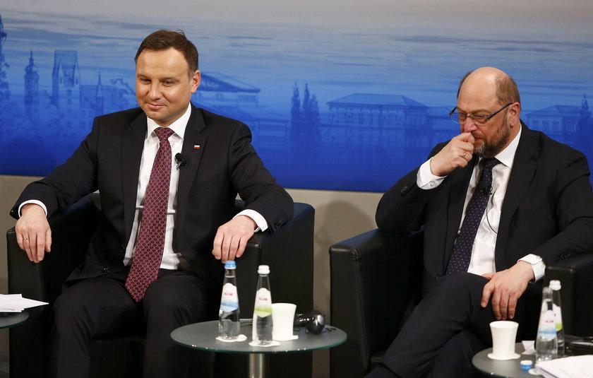Duda: NATO musi się zbroić