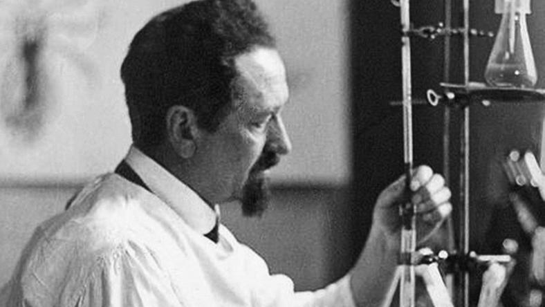 Rudolf Weigl