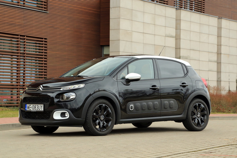 Citroen C3 1.2 PureTech 110 EAT6