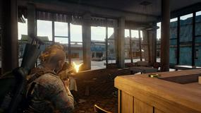 PlayerUnknown's Battlegrounds ma już cztery miliony graczy