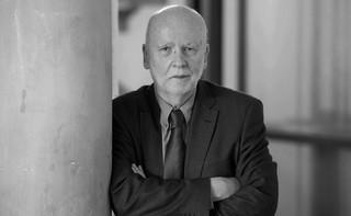 Adam Zagajewski nie żyje. Wybitny poeta i eseista miał 75 lat