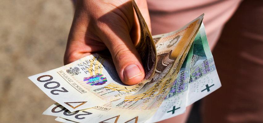Pożyczałeś od Providenta? Sprawdź, bo może muszą oddać ci pieniądze
