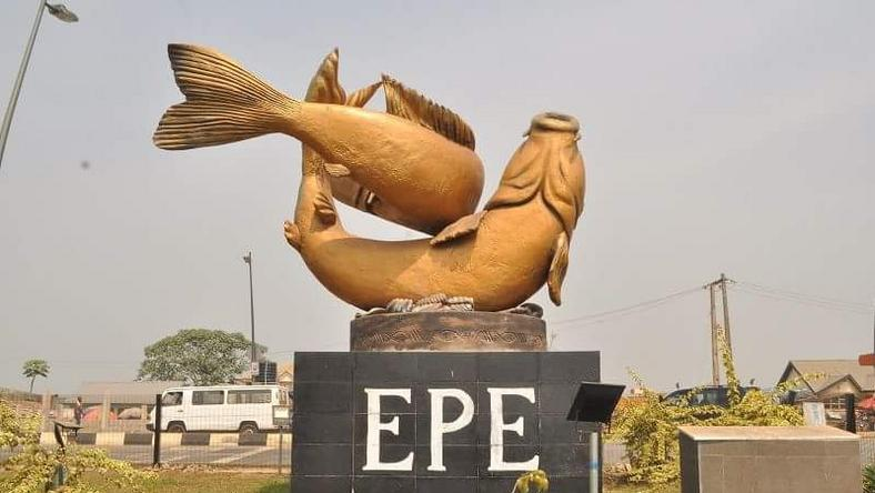 Why you should spend your weekend at Epe