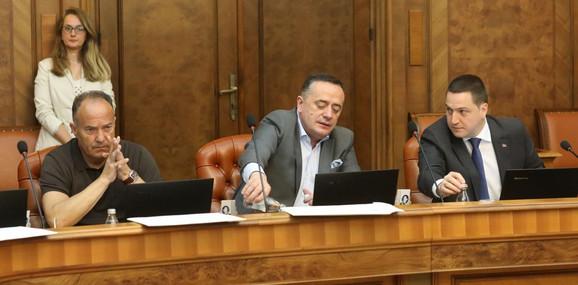 Sednica Vlade Srbije