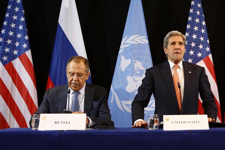 Džon keri, Sergej Lavrov, Sastanak u Minhenu01_TANJUG_foto tanjug ap
