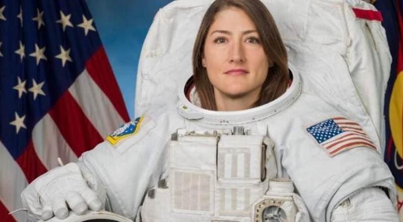 American Astronaut describes her experience in Ghana as positive, life-changing
