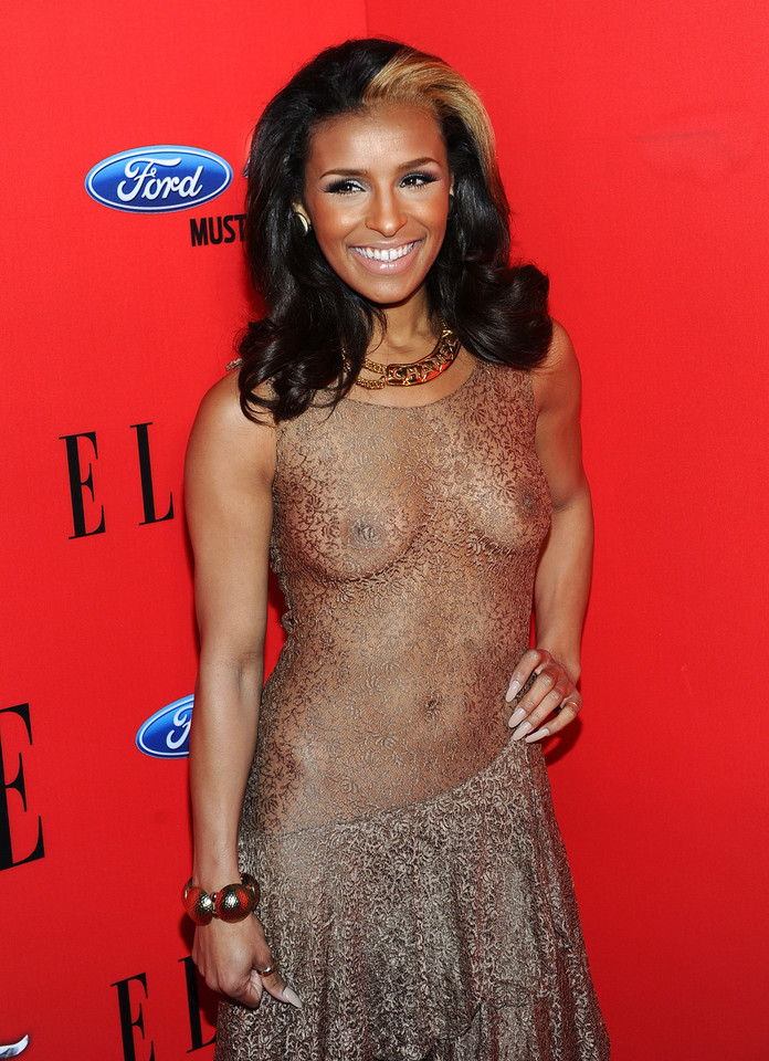 Melody Thornton / fot. Getty Images