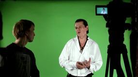 "Maciej Maleńczuk & Psychodancing - ""Kosa tango"" (Making of)"