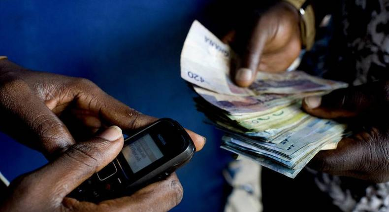 Digital payments market has matured faster in Africa than it has in Europe